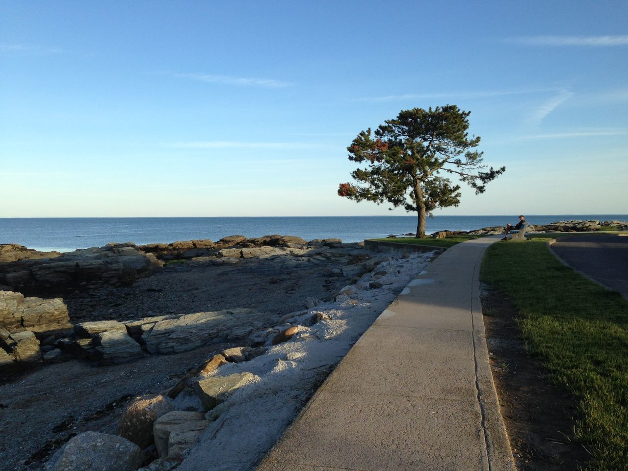 Beautiful stock photos of rock, Beach, Beautiful, Beauty In Nature, Blue Sky