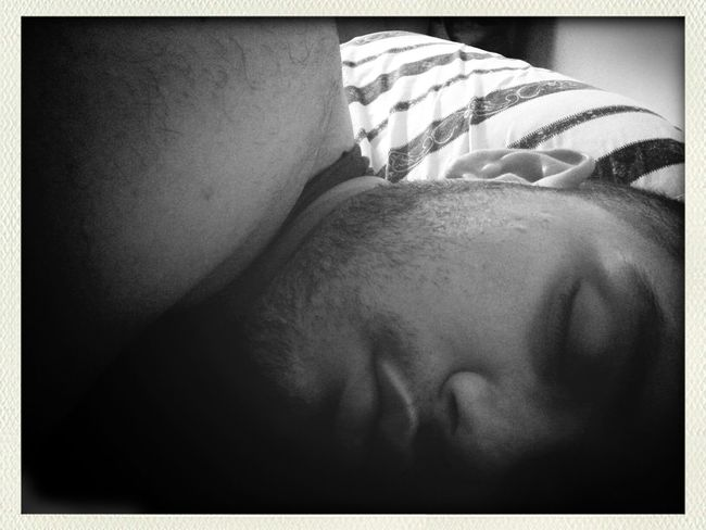 Dreaming. ‹3 Relaxing Man Crush Monday NYC Photography