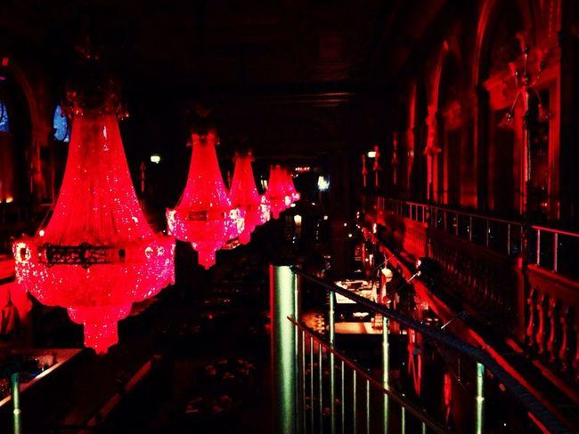 Stockholm Berns . Hotel , Restaurant & Nightclub