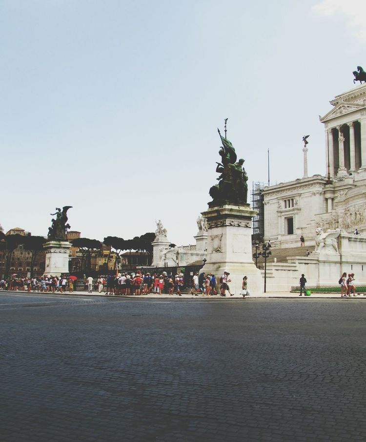 - Rome Altaredellapatria Roma Pale