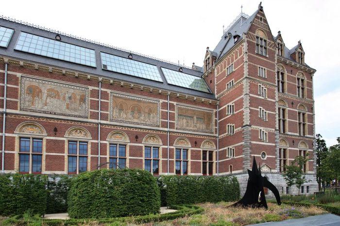 Rijksmuseum Amsterdam Skrwt