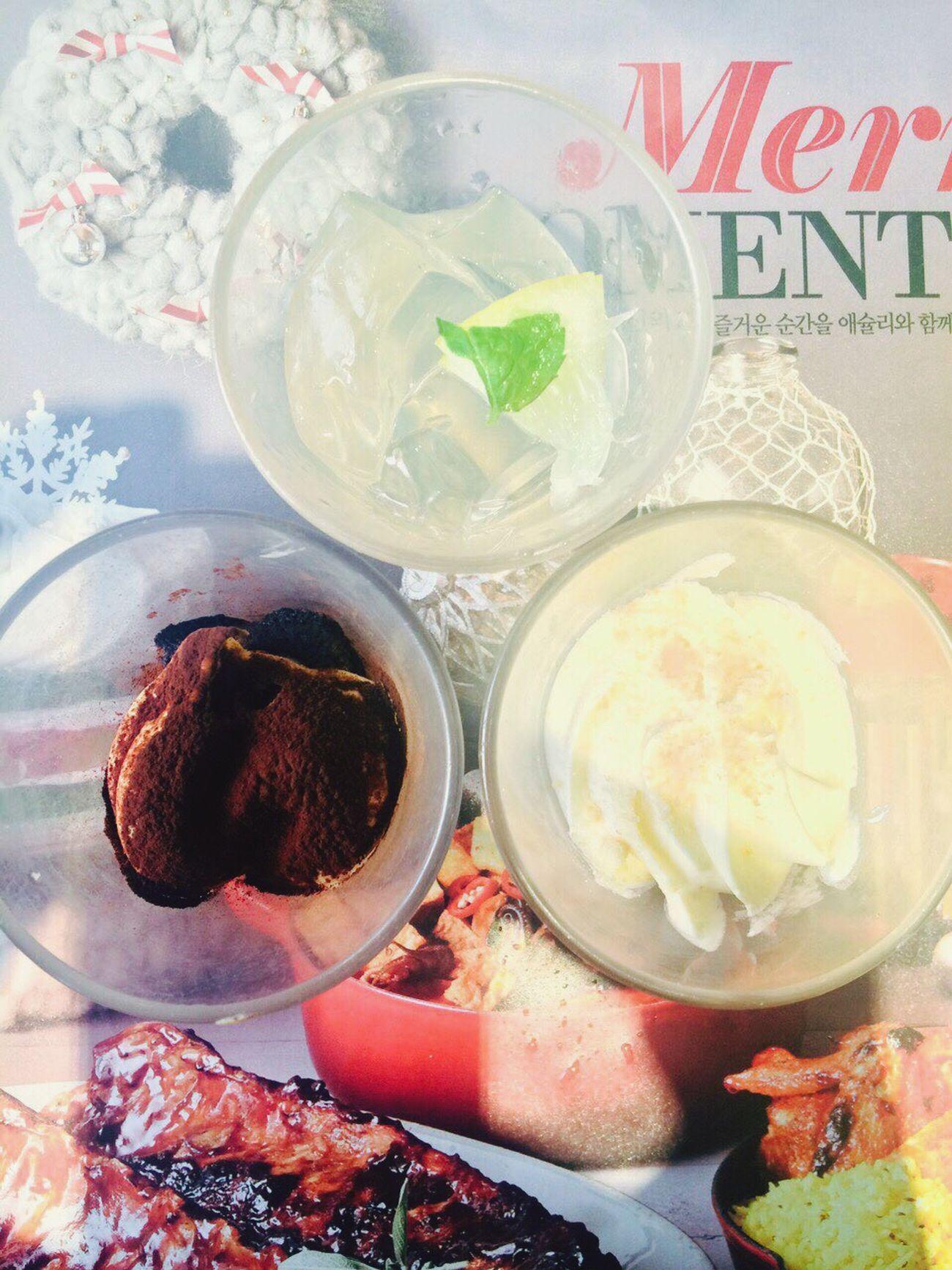 💙 Sweets Enjoying Life Seoul