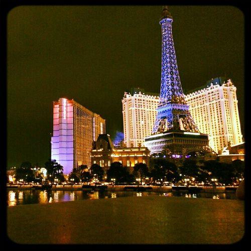 No Filter Las Vegas First Eyeem Photo