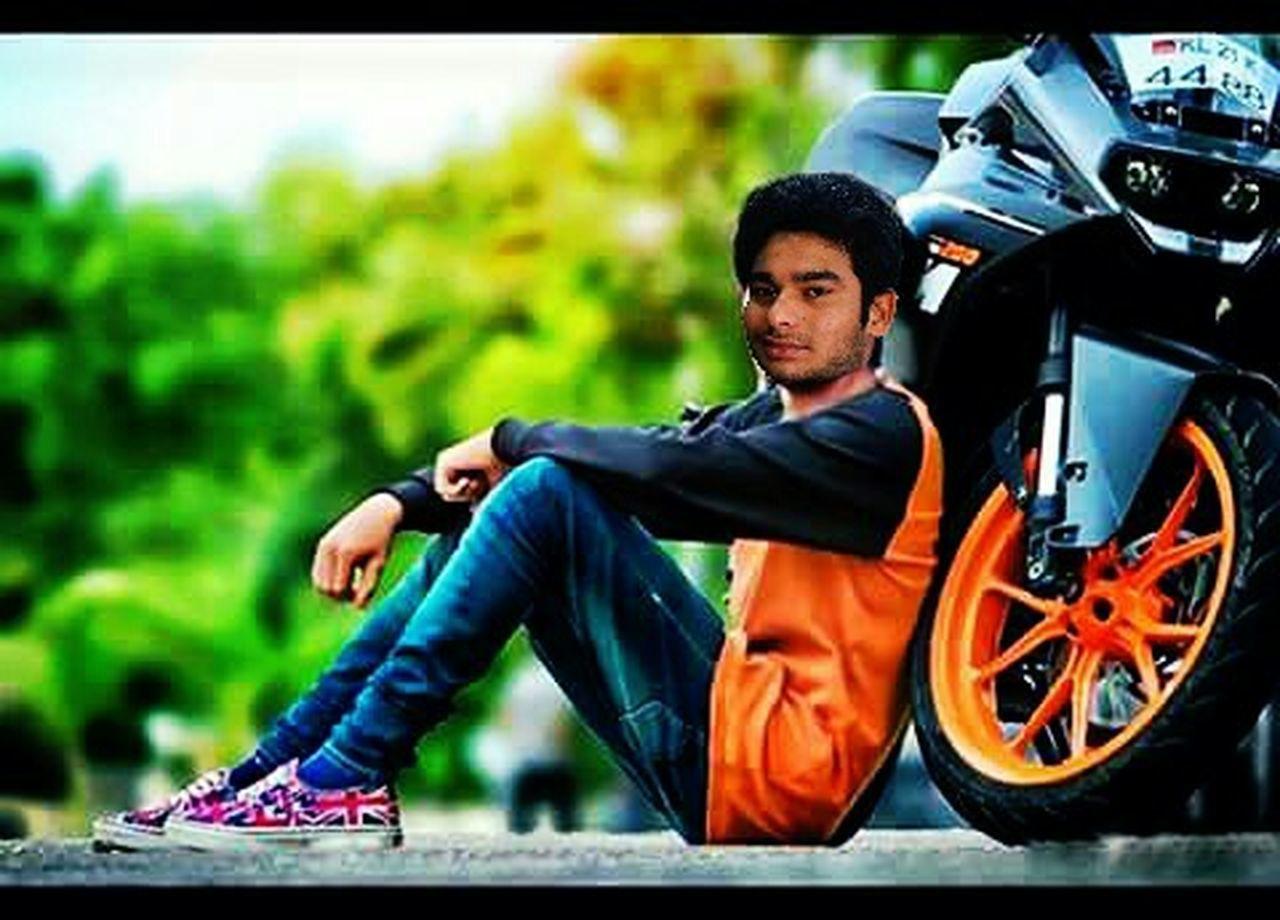 Hai First Eyeem Photo