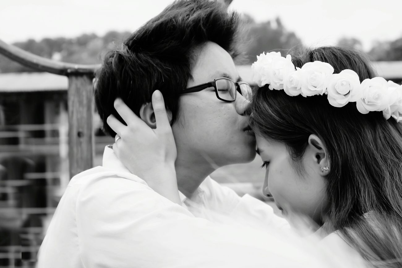 Together Happy Ioveyou Love Anniversary Couple Tomboy Beautiful Vietnam Transguy