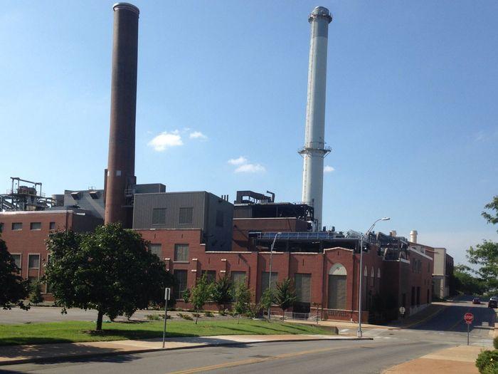 Coalpower Smokestack Coal Urban Landscape Urban Geometry Pollution In My World