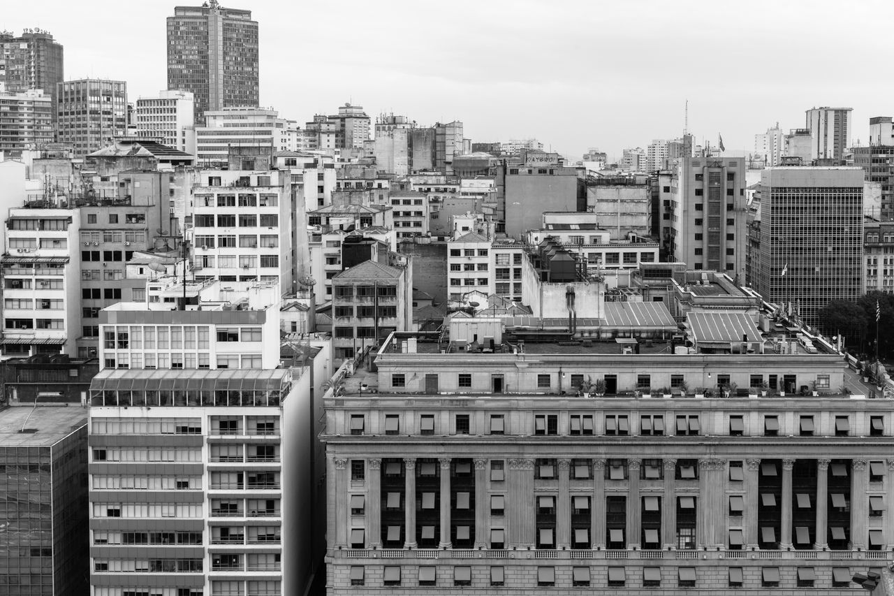 Beautiful stock photos of brasilien, Architecture, Brazil, Building Exterior, Built Structure