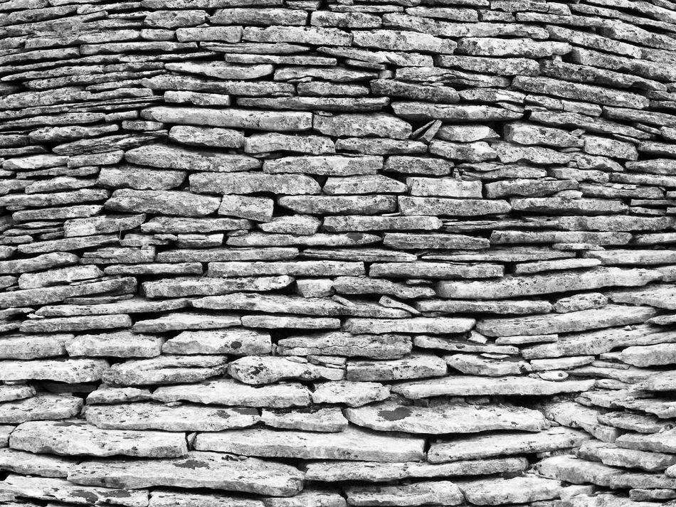 Alberobello Alberobello - Puglia Alberobello City Alberobellocity Alberobelloexperience Alberobellophotocontest Architecture Backgrounds Close-up Cracked Day Full Frame Nature No People Outdoors Pattern Rough Textured  Break The Mold