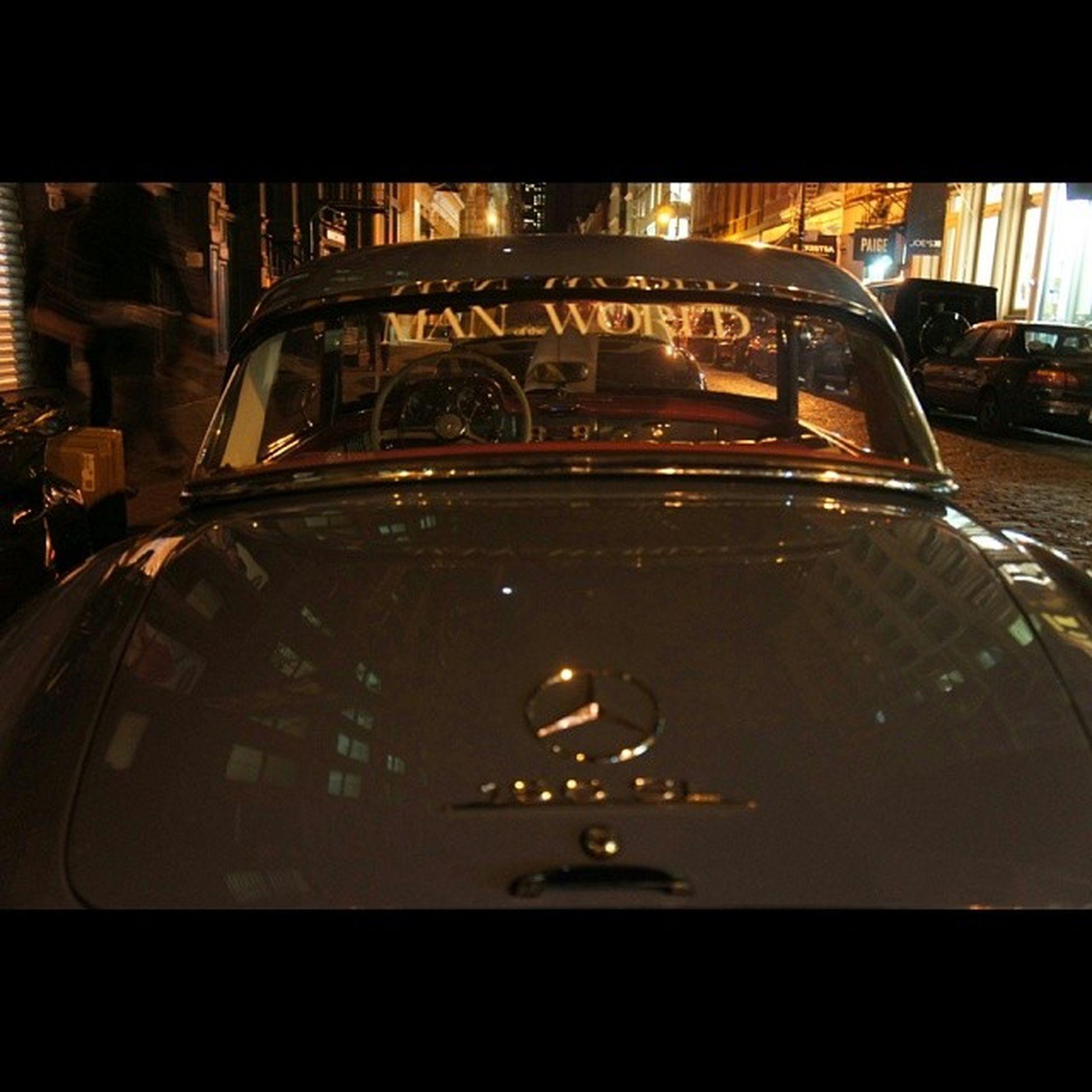 Mercedes Vintage Classiccar Manoftheworld Manoftheworldmagazine