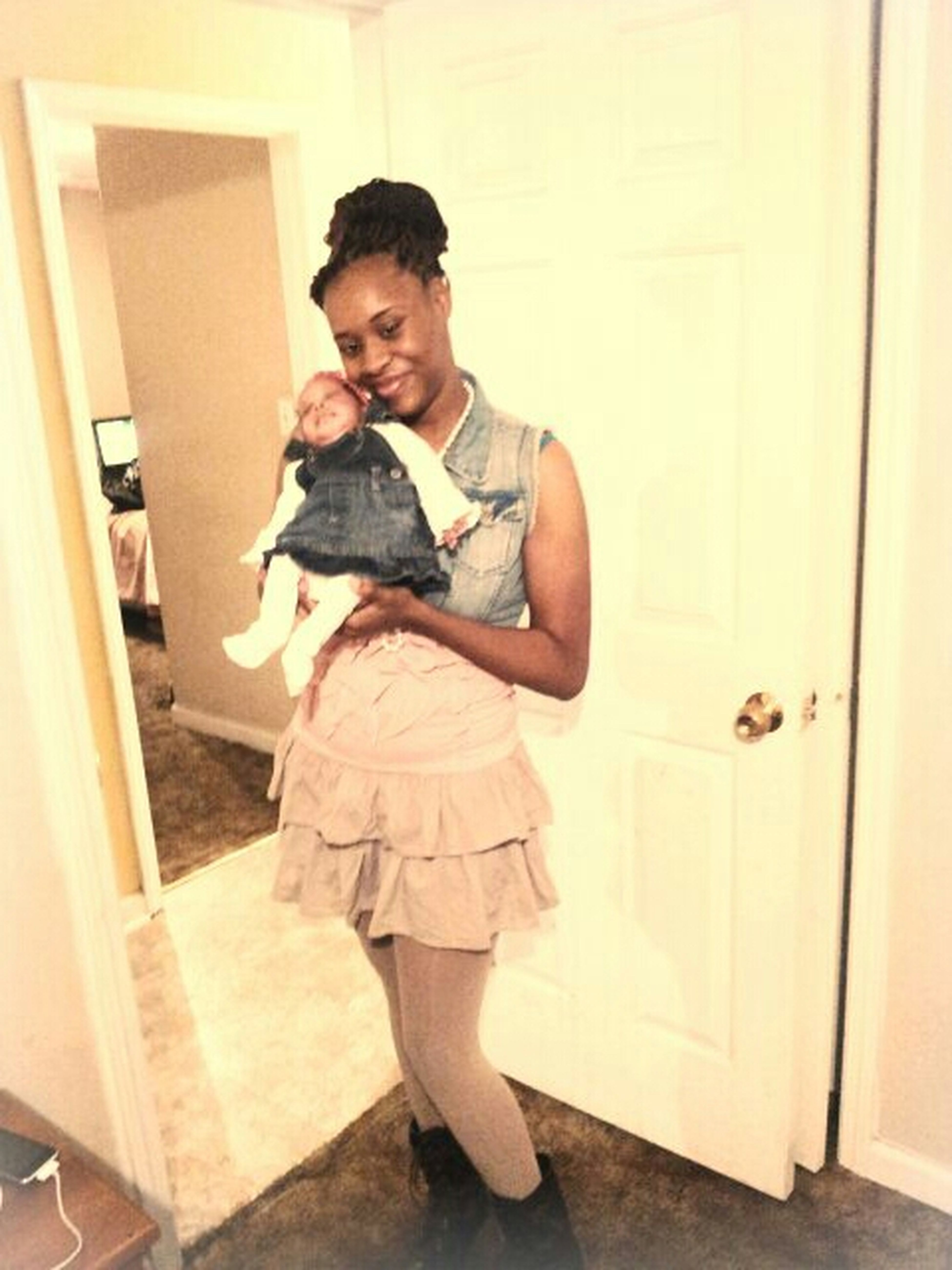 Me && My Boo ♥