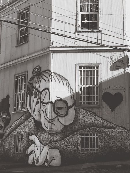 👵🏻 Building Exterior Built Structure Window Outdoors Balcony Day Low Angle View City No People Sky The Street Photographer - 2017 EyeEm Awards Wall - Building Feature Wall Art Black & White Place Of Heart Travel Destinations From My Point Of View EyeEm Gallery Graffiti Graffiti Art Drawing Art Art Is Everywhere Blackandwhite The Architect - 2017 EyeEm Awards The Photojournalist - 2017 EyeEm Awards The Portraitist - 2017 EyeEm Awards EyeEmNewHere The Street Photographer - 2017 EyeEm Awards The Architect - 2017 EyeEm Awards The Portraitist - 2017 EyeEm Awards Black And White Friday