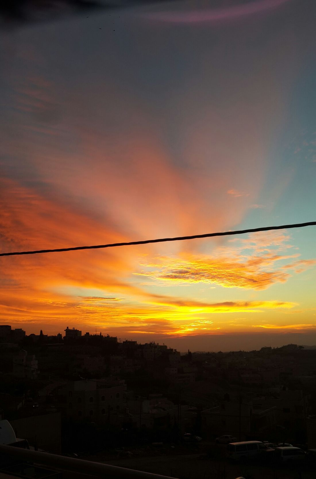 Sunrise... No Edit/no Filter Gd Morning ^^