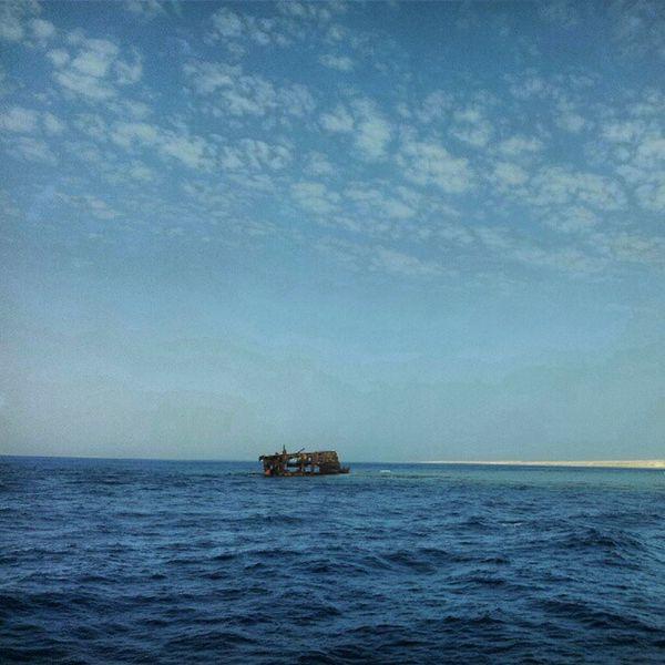 RedSea Sea Travel