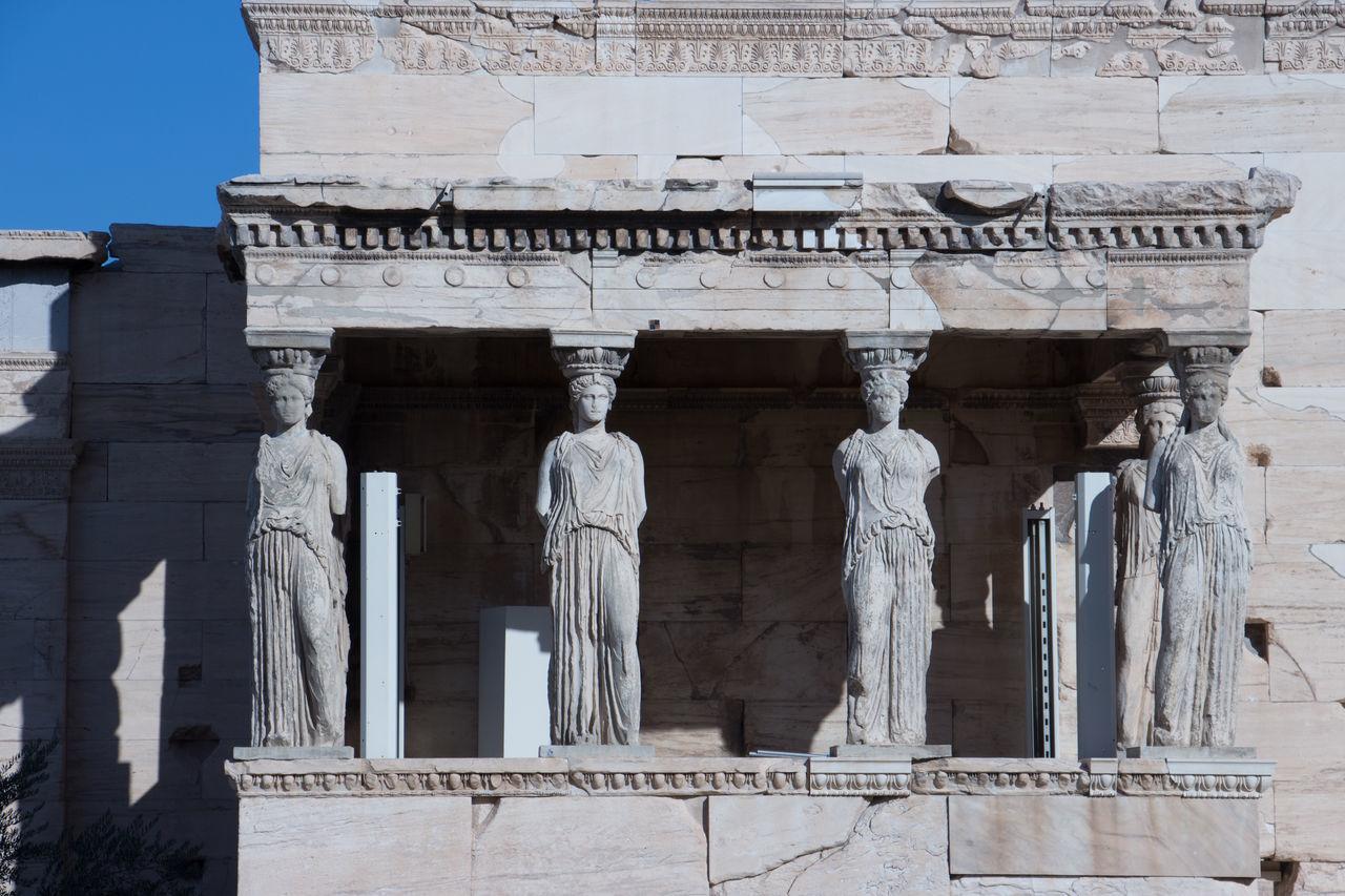 Parthenon Acropolis Greece History Travel Religion Travel Destinations Architecture Architectural Column Ancient Ancient Civilization Beauty