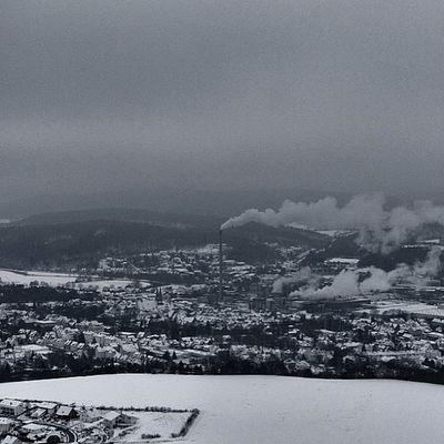 Sklblog Alfeld Run Tower Fagus Winter