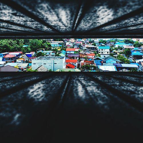Multi Colored Graffiti Built Structure Day Architecture No People