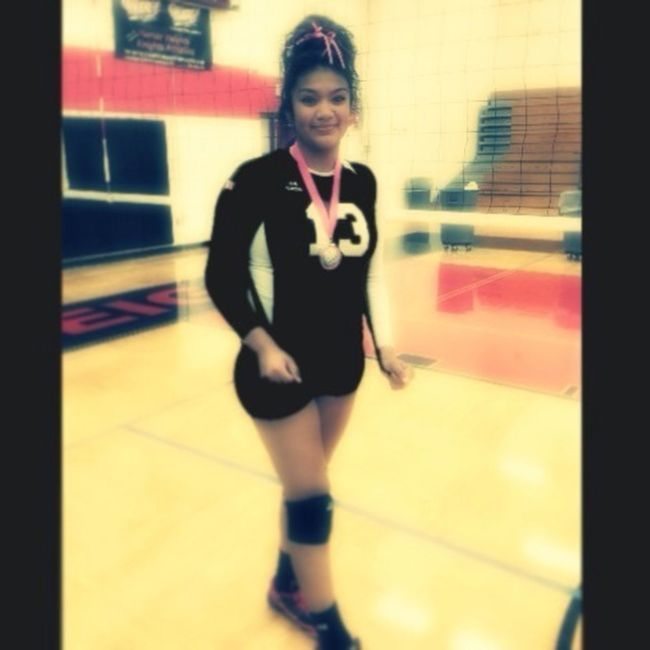 2nd Place ❤