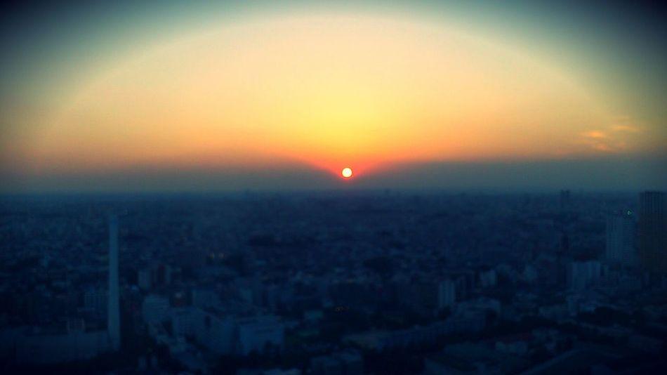 Sunset #sun #clouds #skylovers #sky #nature #beautifulinnature #naturalbeauty #photography #landscape Sunset_collection Sky_collection