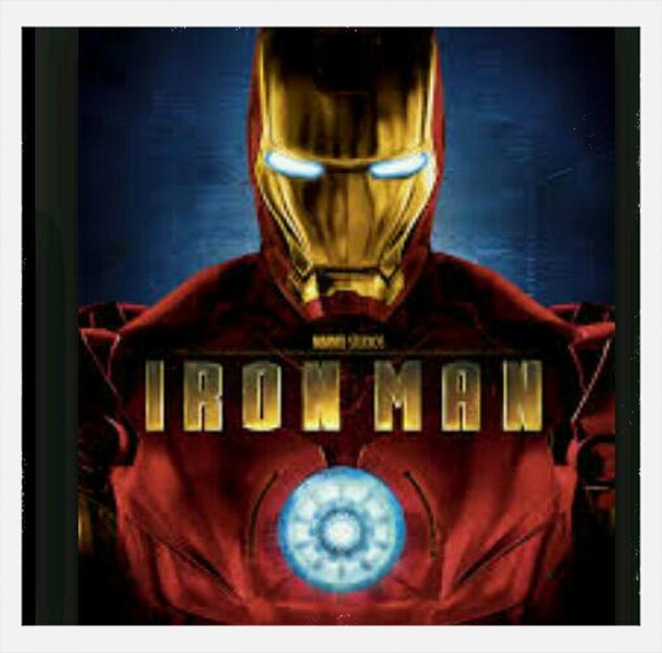 Iron Man 3 uzesnen like