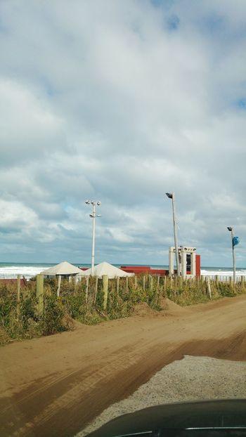 Necochea. Argentina