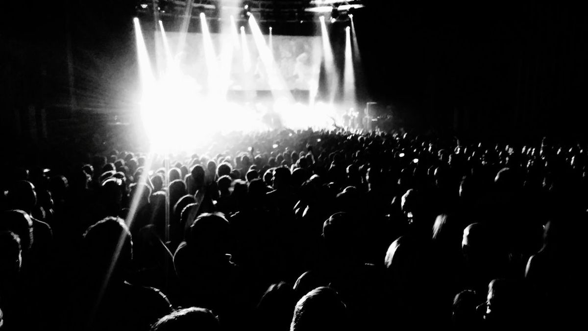 Gigs Morrissey Morrisseylive Morrisseyconcert Hammersmithapollo Londonlive Live Music Great Atmosphere Lightshow
