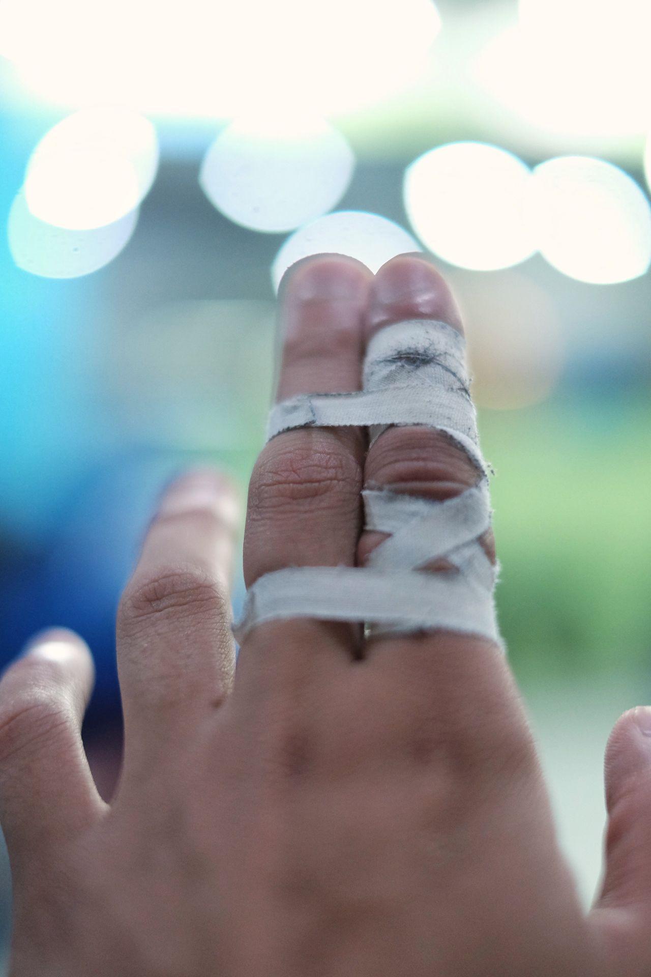 Fingers JiuJitsu Bjj
