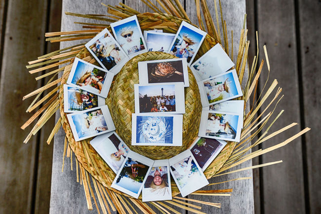 Best of a perfect barbecue event Barbecue Colage Of Photos Memories Polaroid Straw Hat Summer Views Tailored To You The Mix Up