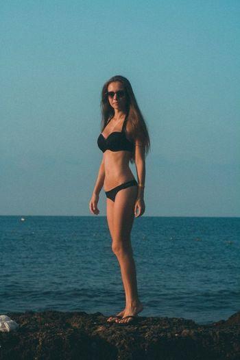 Summertime Holidays Sea