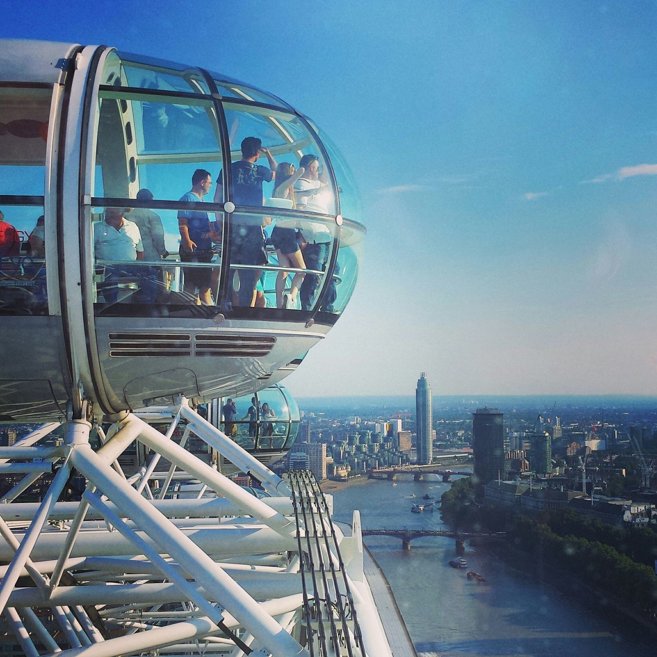 Beautiful stock photos of london, Architecture, Arts Culture And Entertainment, Blue, British Culture
