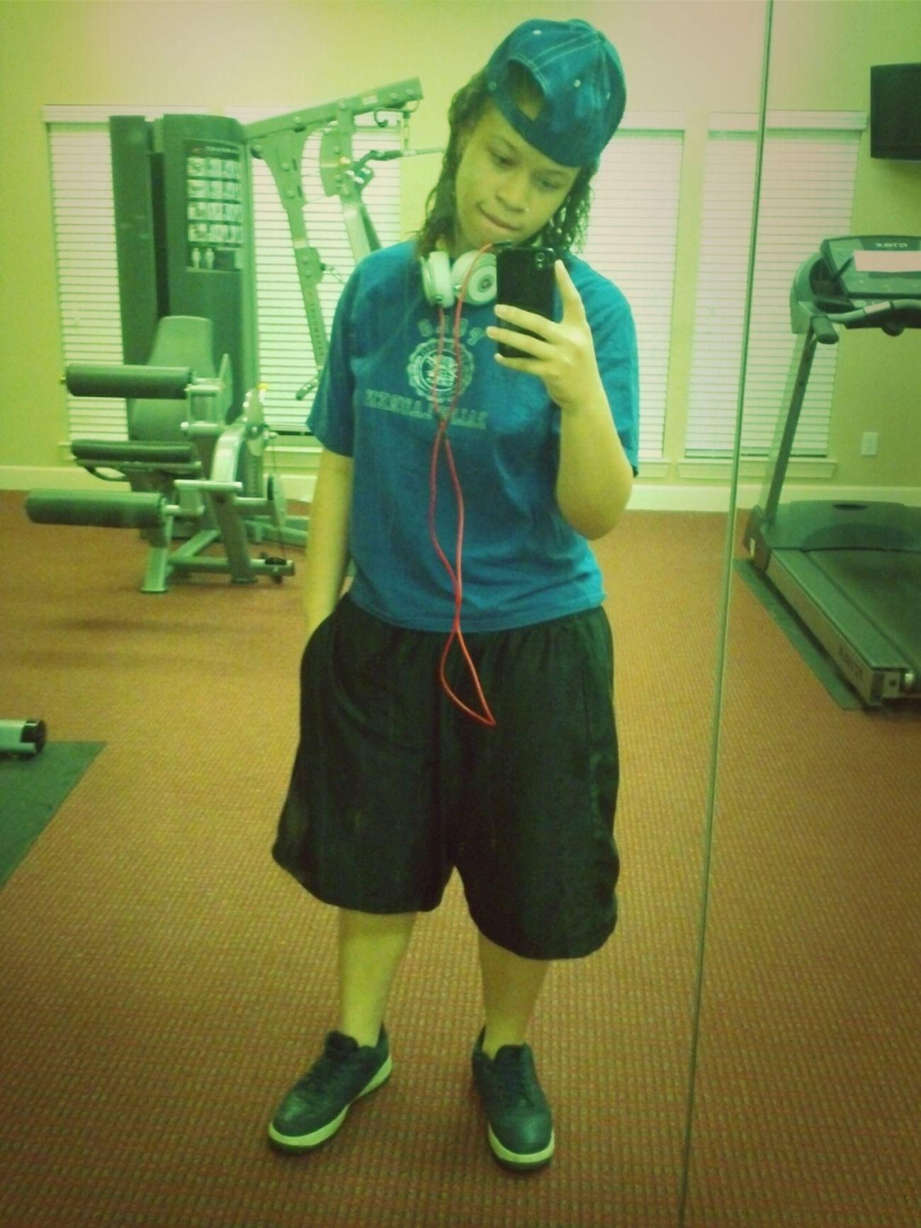 Gym Time #Beats