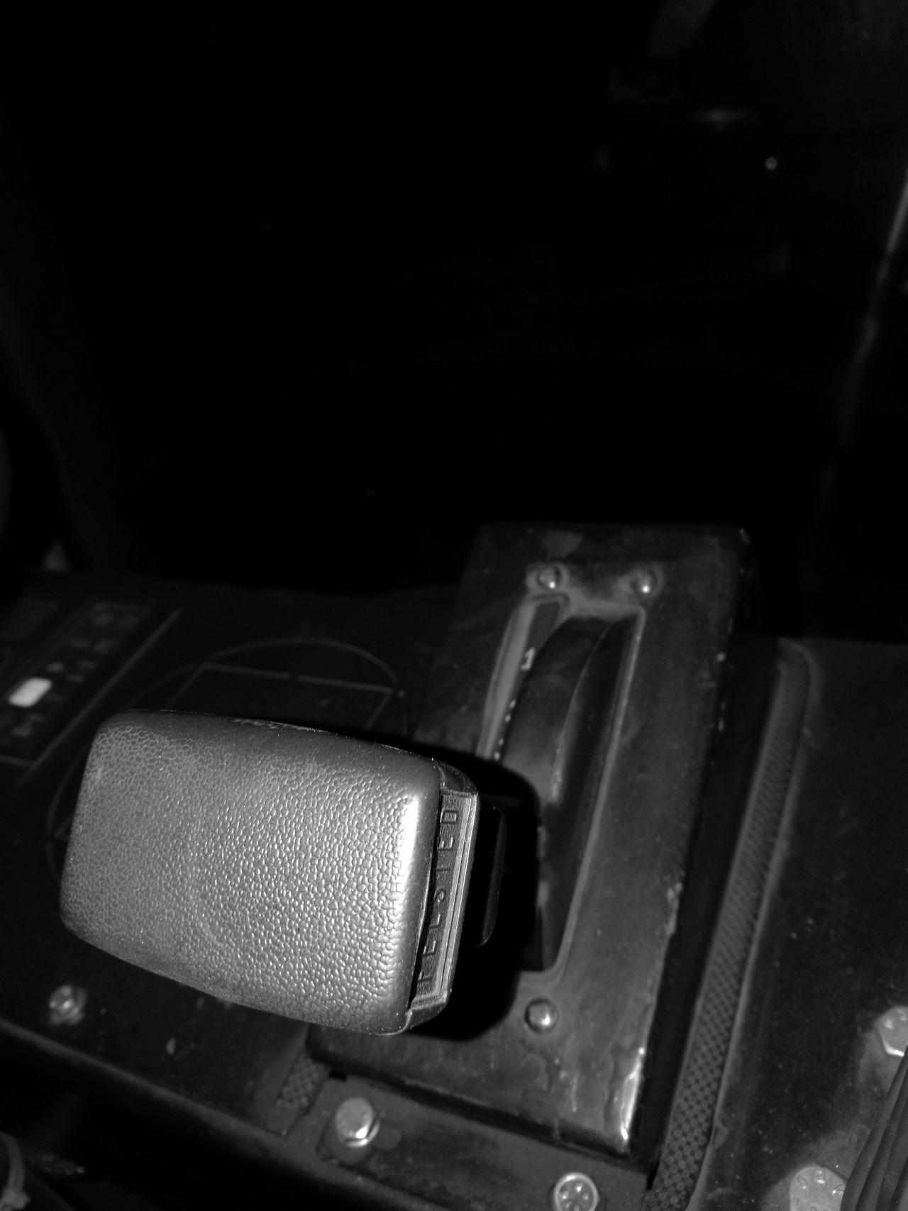 Frein Noir Et Blanc Blackandwhite Camion
