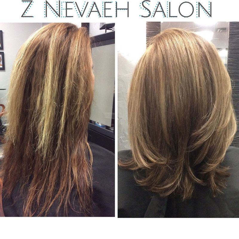 Fabulous Friday Makeover @znevaehsalon @lorealprous Check This Out Hair Check This Out Hairstyle Fashion Hair Eye4photography # Photooftheday Fashion #style #stylish #love #TagsForLikes #me #cute #photooftheday #nails #hair #beauty #beautiful #instagood #instafashion # Salon Hairtrends L'Oreal Professionnel Salonlife Z Nevaeh Salon Teamznevaeh @znevaehsalon Knoxvillesalon Color Specialist Lorealprous Vintage Fashion Lorealprofessionnelsalon Tecniart @znevaehsalon @lorealprofessionnel Knoxville Salon HealthyHair Shinyhair