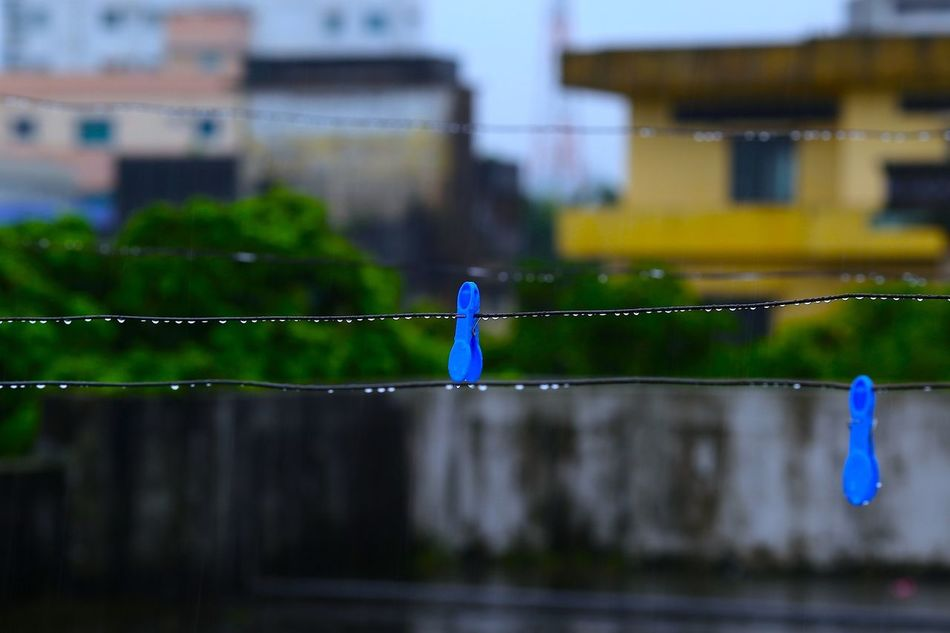 Beautiful stock photos of rain, Architecture, Bangladesh, Blue, Building Exterior