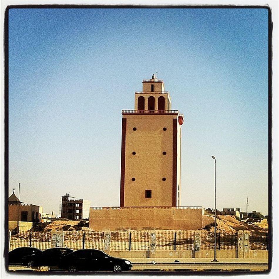 Banghazi Libya