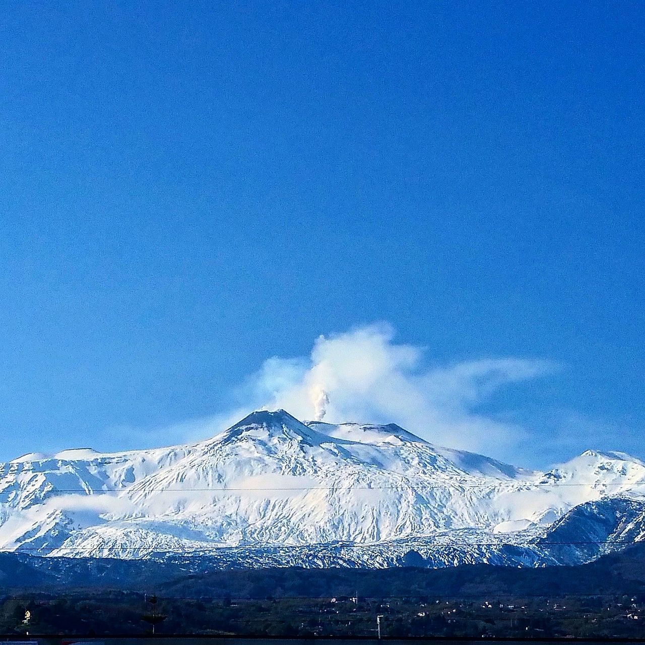 Etna Etna, Mountain, Sicily, 'a Muntagna Nature Etna Volcano Sicily ❤️❤️❤️ Sicilia Siciliamia Siciliabedda Sicilia EyeEmGalley Beauty In Nature From My Point Of View Sicily Sicily, Italy