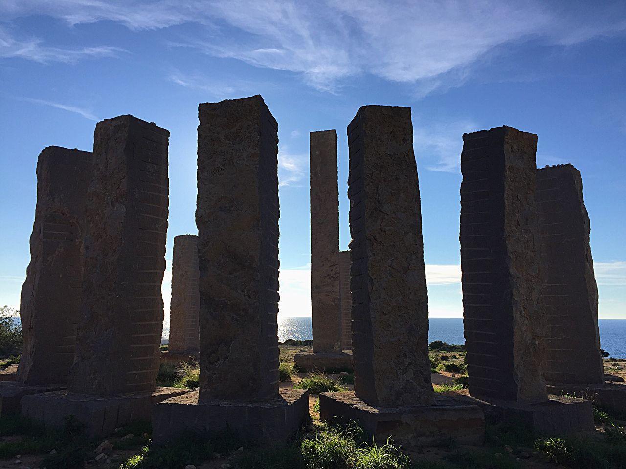 Stones Stoneage