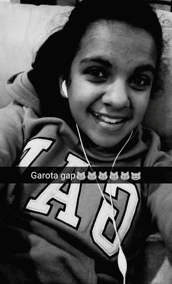 Garota gap?????????? First Eyeem Photo