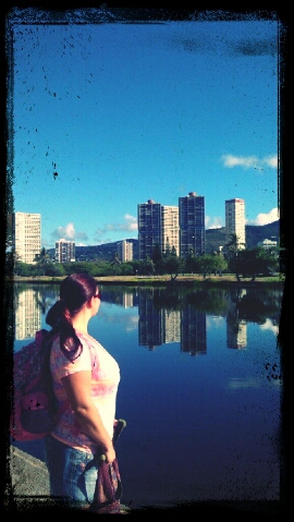 Home Is Hawaii