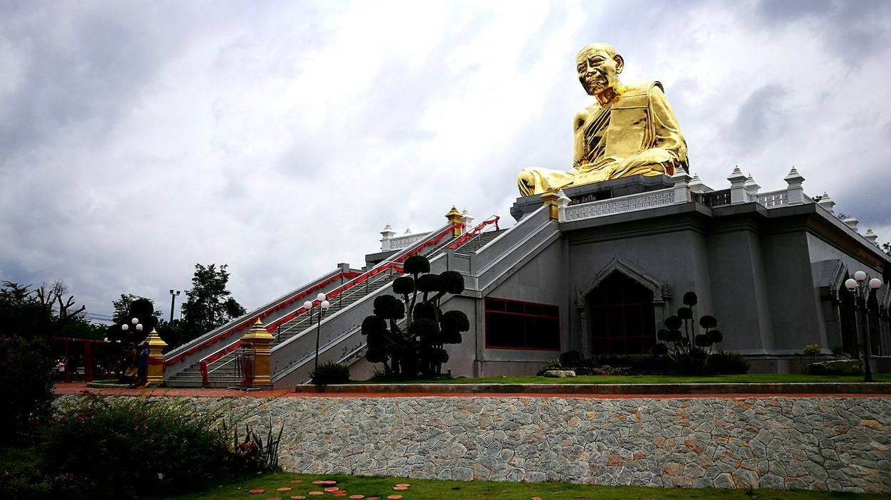 Temple Belief Belief And Faith Belief In Thailand Buddha