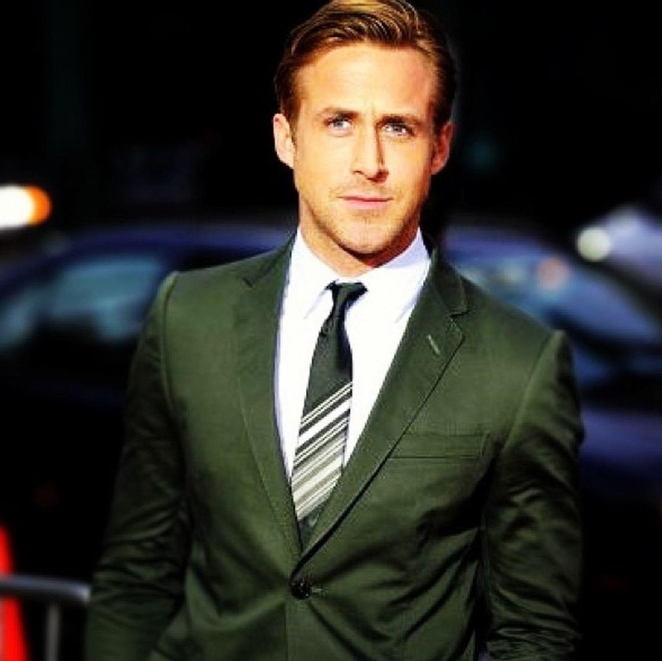 Ryan Gosling ❤