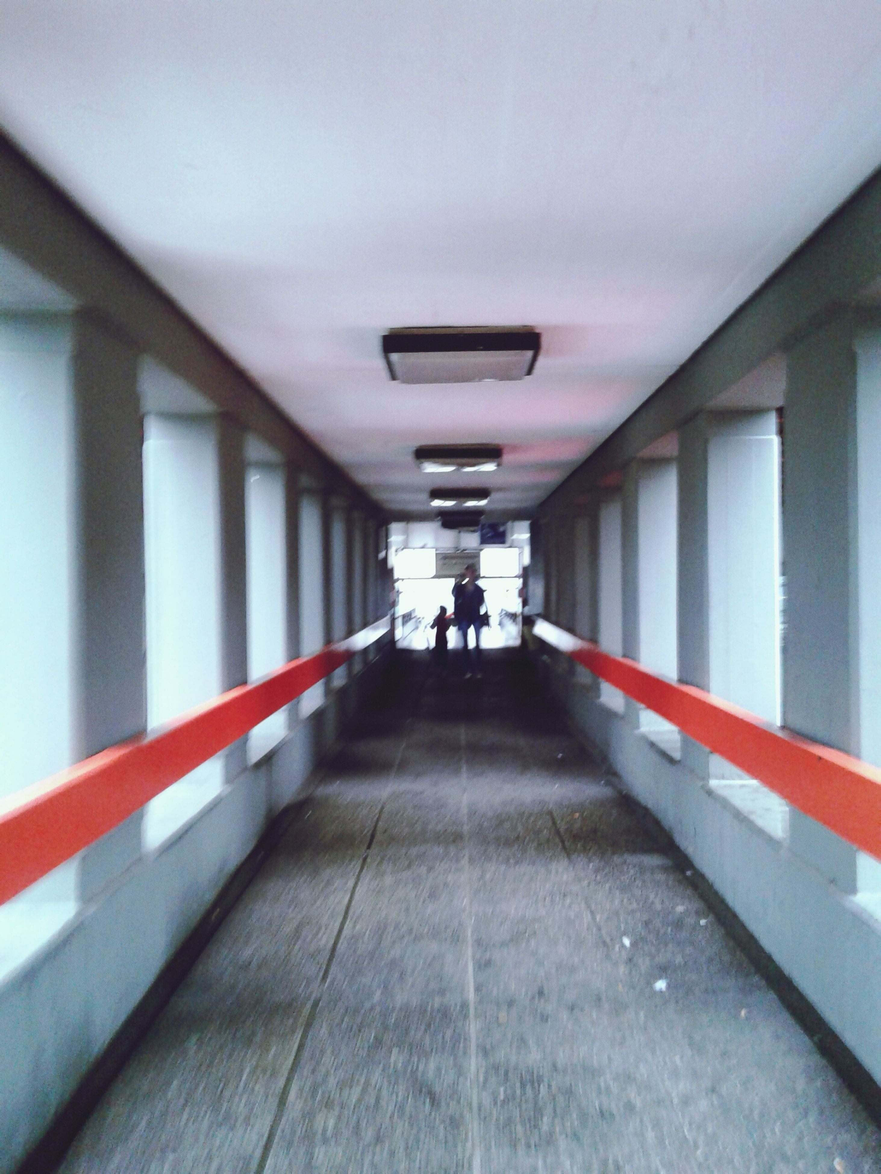 the way forward, indoors, architecture, built structure, no people, day