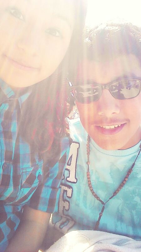Me and Alex ^_^ ♥♡♥