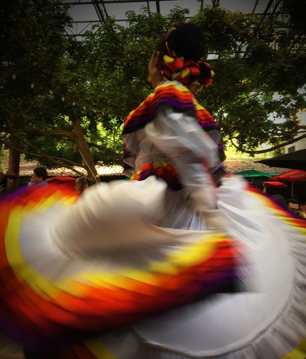 Traditional Clothing Dancing Mexico Traditional Festival Performing Arts Event Traditional Culture EyeEm Best Shots Traditional Costume Travel Destinations EyeEm Gallery MexicanTradition Arts Culture And Entertainment