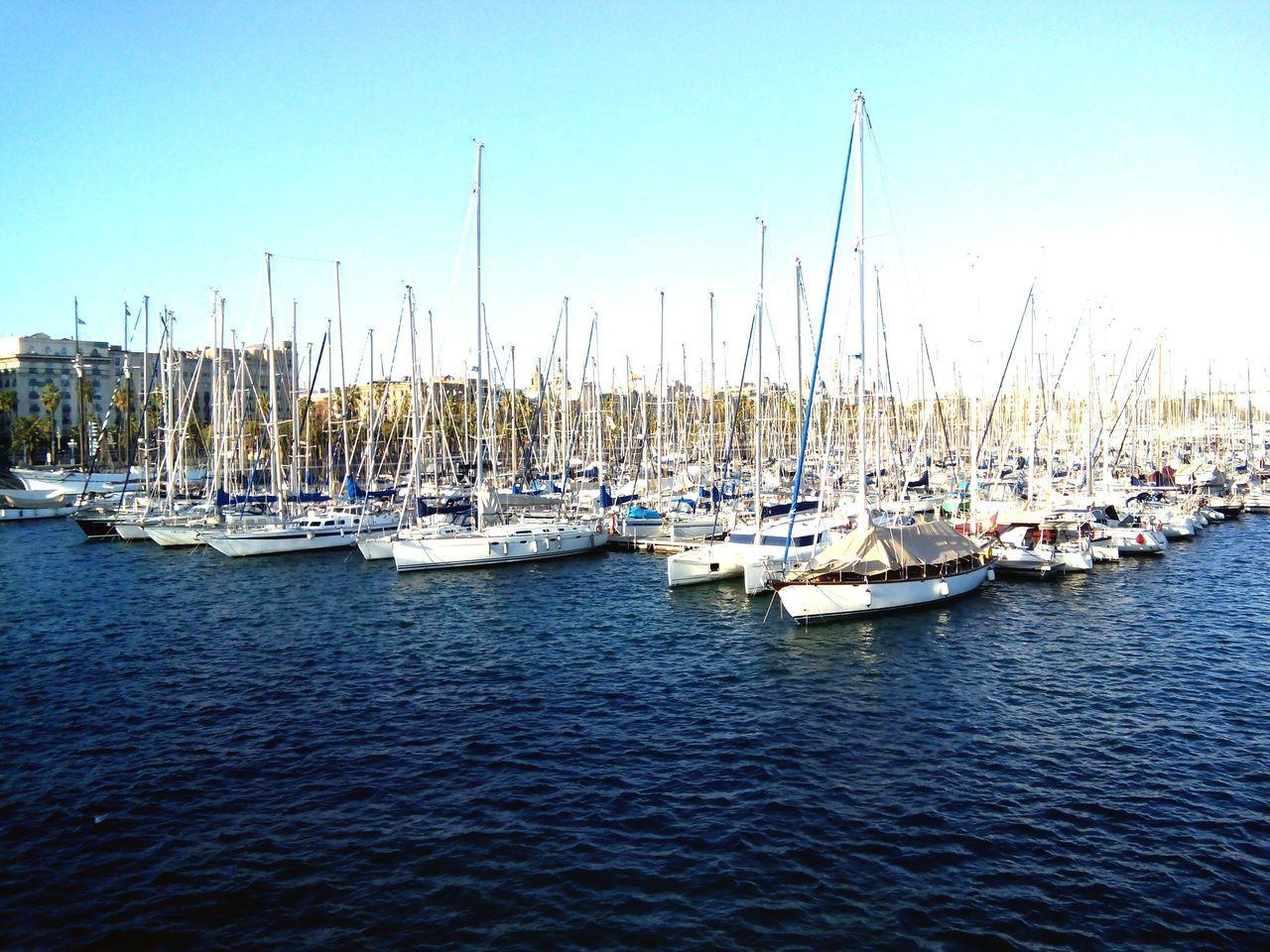 PortdeBarcelona Barcelona, Spain