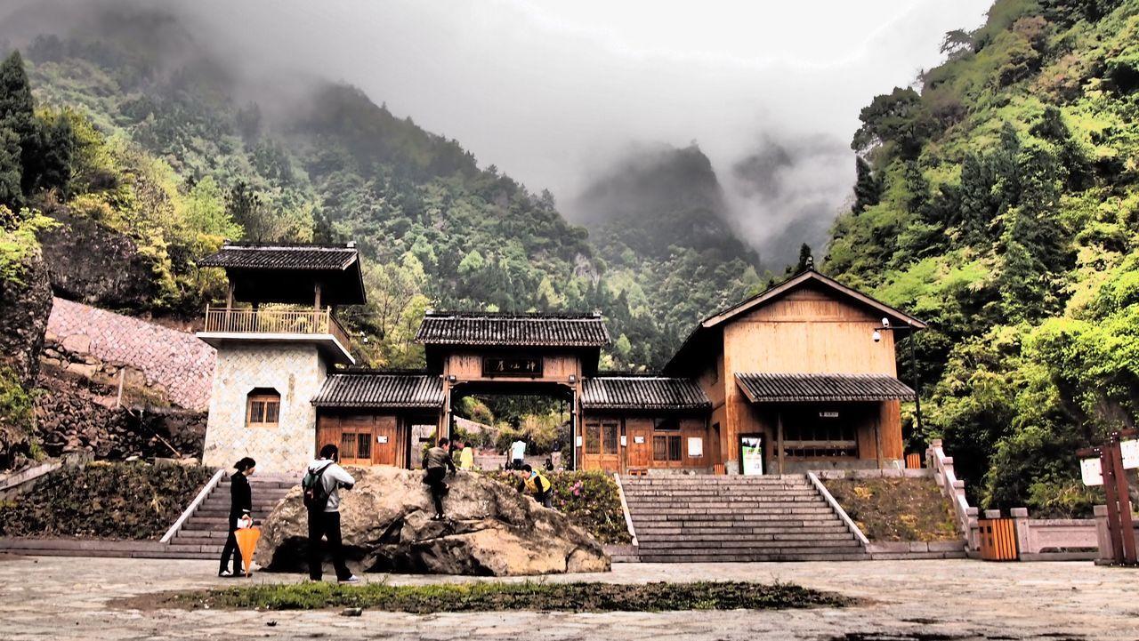 仙居 Landscape_Collection EyeEm Gallery Xianju Taizhou Olympus Dramatic Tone