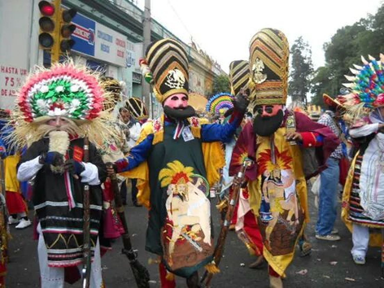 Carnaval Hi! Mexico Tradicionesmx