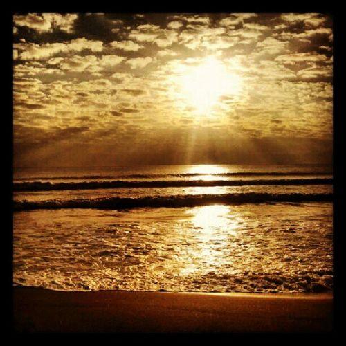 LDSPL Sunshine Ladispoli Tramonto Sole Sun Beach Spiaggia