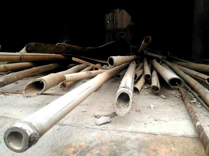 Wood - Material Outdoors Day No People Dark In The Noon Holes Hole Darkness In The Light Bamboo - Material Building Materials Close-up Daylight Buiding Hole In The Tree Togetherness Bamboo Getty Images Premium Collection EyeEm Selects Multi Colored Built Structure Together But Lonely EyeEm Best Shots EyeEm LOST IN London EyeEmNewHere The Week On EyeEm