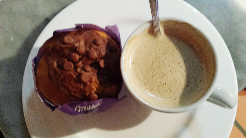 MiMomento Coffee Enjoying Life Sweet