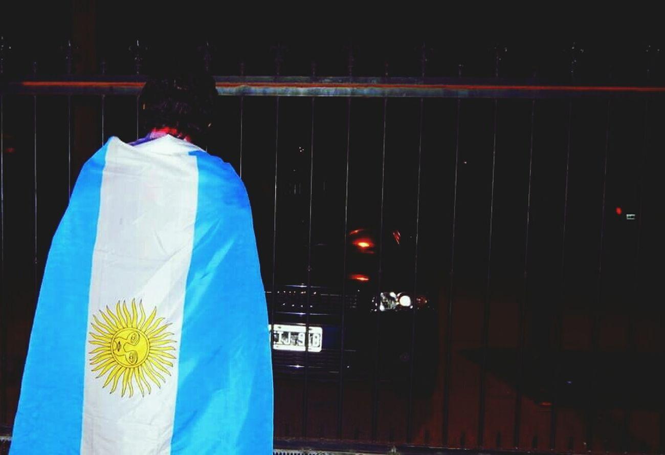 Argentina CopaAmérica Hoyganamos